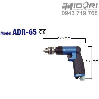 Máy khoan cầm tay ADR-65