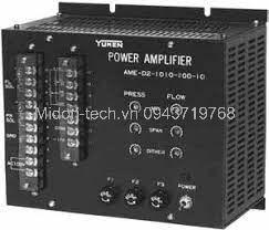 Bộ Khuếch Đại Yuken Series 40Ω-10Ω Model AME-D2-H1