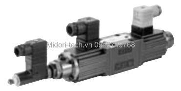 Van điều khiển dòng 2 cấp Yuken ELDFHG-04/06