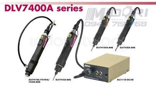 Tô Vít Điện Series DLV7400A