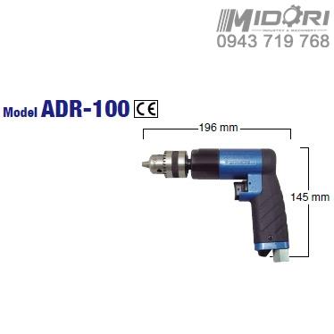 Máy khoan cầm tay ADR-100